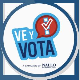 Ve y Vota Logo