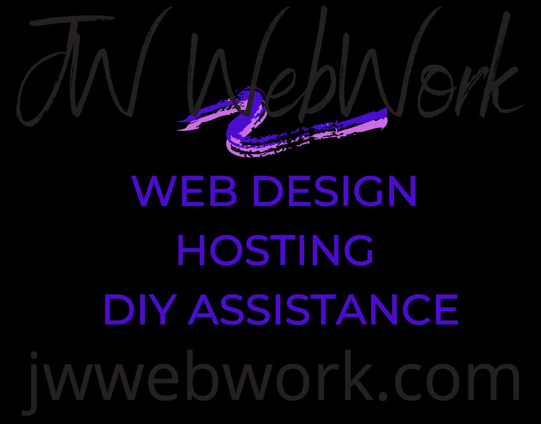 JW WebWork Logo