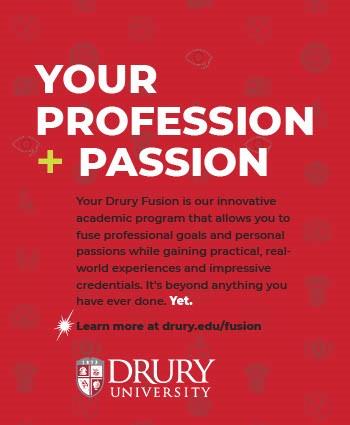 Drury University Fusion
