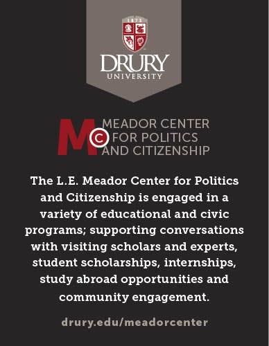 Drury University Meador Center for Politics and Citizenship