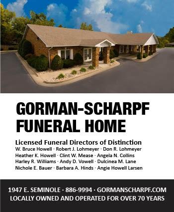 Gorman-Scharpf Funeral Home