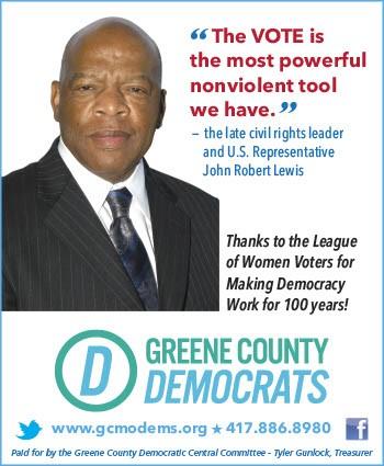 Greene County Democrats