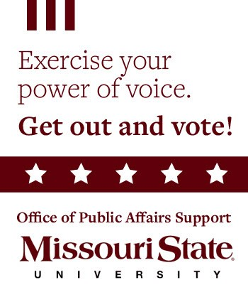 Missouri State University Office of Public Affairs