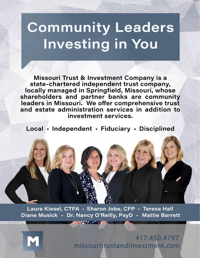 Missouri Trust & Investment Company