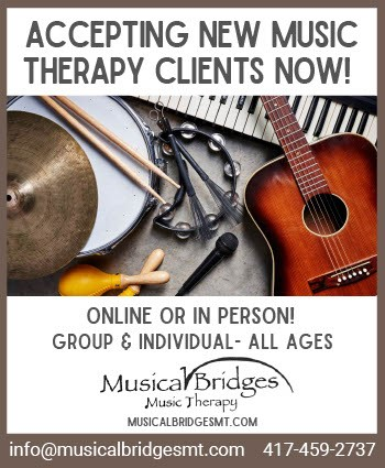 Musical Bridges Music Therapy