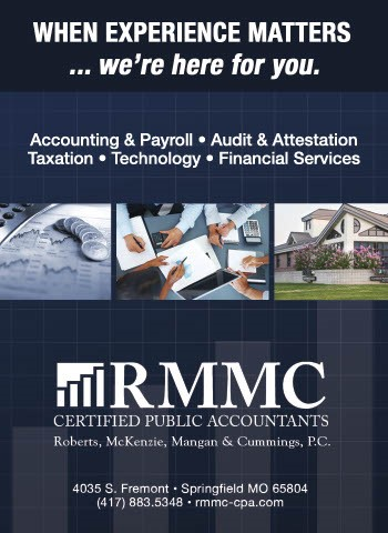 Roberts, McKenzie, Mangan & Cummings, P.C.,  Certified Public Accountants