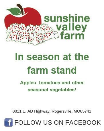 Sunshine Valley Farm
