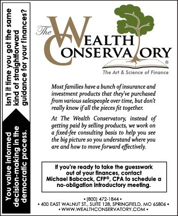 The Wealth Conservatory